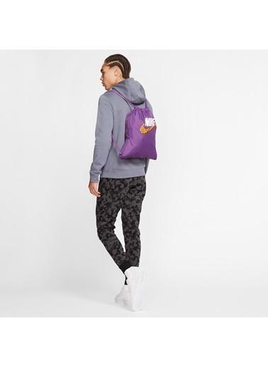 Nike Çanta Mor